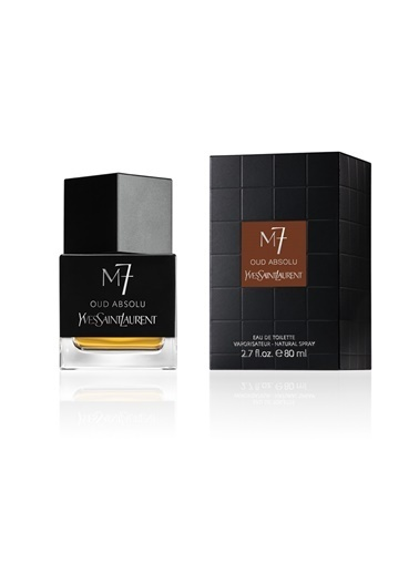 Yves Saint Laurent Yves Saint Laurent M7 Oud Absolu Edt 80 ml Erkek Parfüm Renksiz